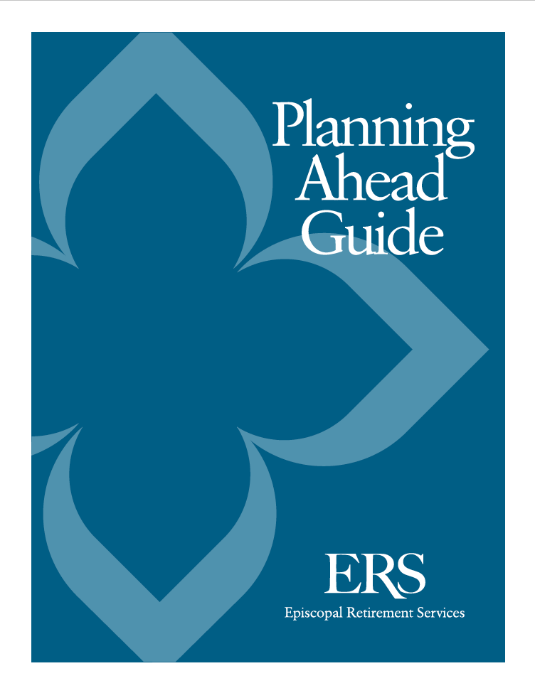 Planning Ahead Guide for Seniors by ERS