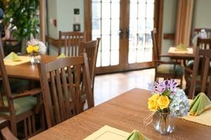 Craftsman Cottage - Dining Tables