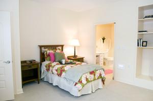 Craftsman Cottage - Bedroom