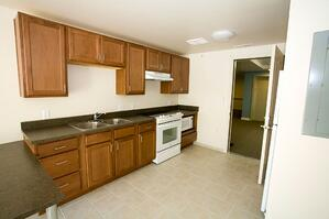 Forest Square - Kitchen