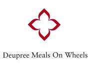 Deupree Meals On Wheels