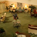 retirement apartments