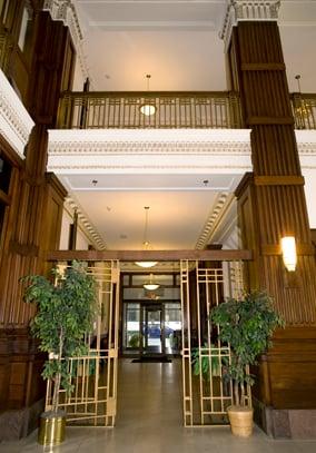 Shawnee Place - Lobby