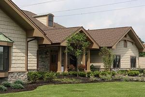Craftsman Cottage - Exterior