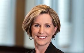 Joy Rowe Blang - Executive Director of Philanthropy