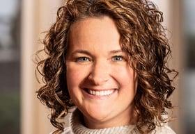 Sarah Meyer Fund Development Specialist
