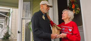 Deupree Meals On Wheels - Delivery Meals to Those in Need