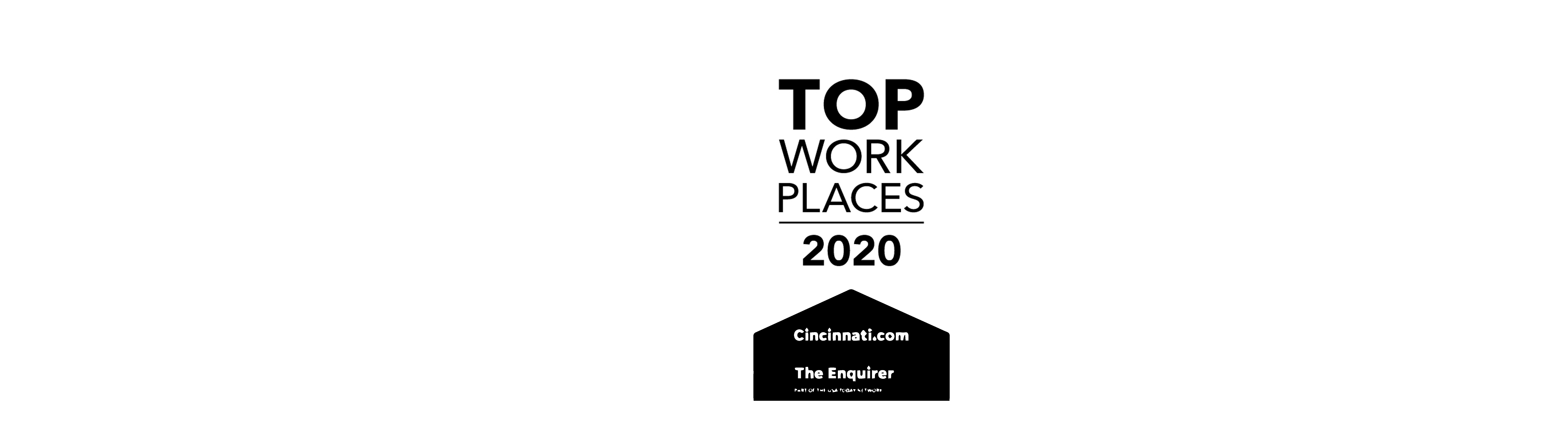 ERS - Top Places to Work 2020