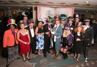 Mad Hatter Ball, ERS Gala, 2019