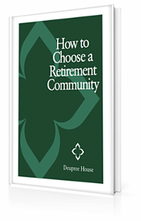 Deupree House - How to Choose a Retirement Community