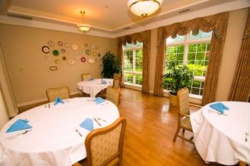 ECH Community Dining Room