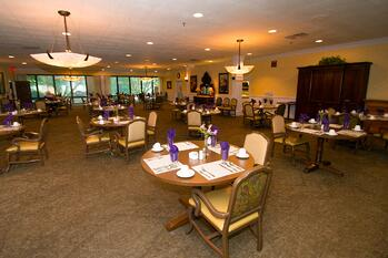 ECH Dining Room