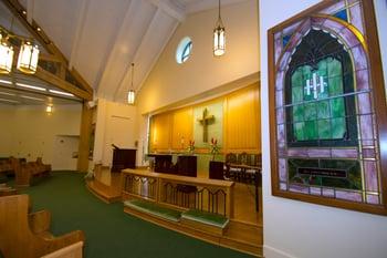 ECH Chapel