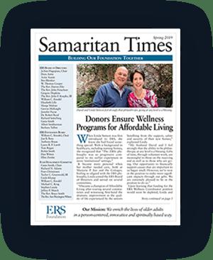 Samaritan Times
