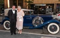 Gatsby Gala, 2018