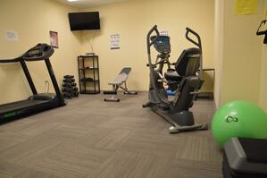 Trent Village Senior Living - Fitness Room