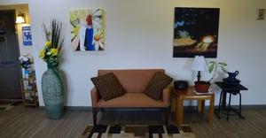 Trent Village Senior Living Community - Hallway