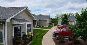 Trent Village Senior Living Community