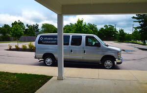 Trent Village Senior Living - Transportation