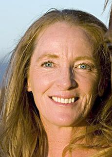 Kay Van Norman Running With Scissors
