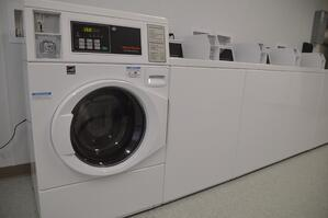 Knowlton Place - Onsite Laundry