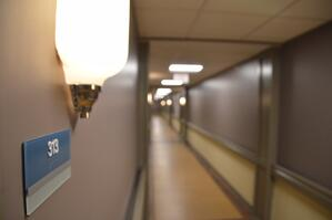 Knowlton Place - Hallway
