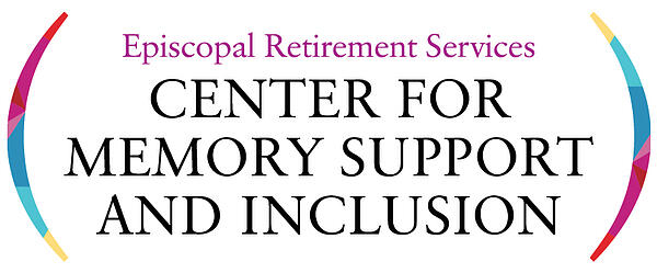 ERS Center For Memory Support and Inclusion