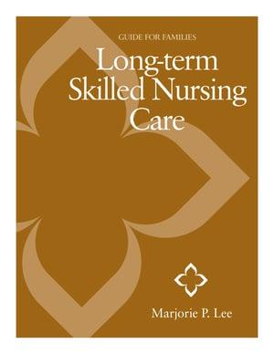 Marjorie P. Lee - Long Term Skilled Nursing Care