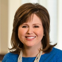 Laura R. P. Lamb, President and CEO for ERS