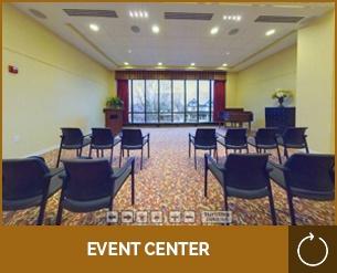 Marjorie P. Lee - Virtual Tour - Event Center