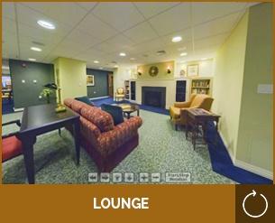Marjorie P. Lee - Virtual Tour - Lounge