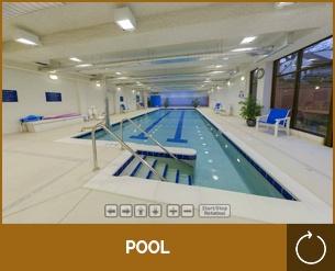 Marjorie P. Lee - Virtual Tour - Pool