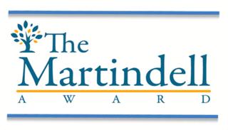 The Martindell Award