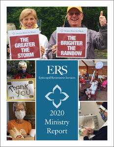 Episcopal Retirement Services 2020 Ministry Report