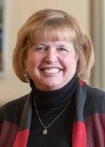 Cindy Hamad, RN  Parish Health Ministry Coordinator