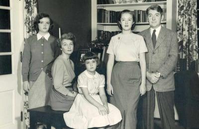 The Romney Family