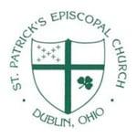 S. tPatrick's Episcopal Church in Dublin, Ohio