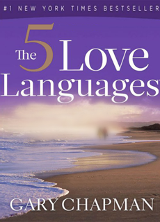 The 5 Love Languages The Secret to Love that Lasts Dr. Gary D Chapman Book