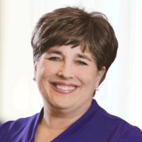 Virginia Uehlin, VP of Residential Housing & Healthcare