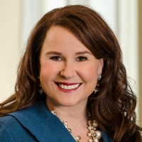Joan Wetzel, VP of Human Resources & Organizational Development for ERS