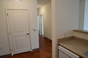 Marlowe Court - Apartment Hallway