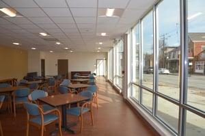 Marlowe Court - Community Room