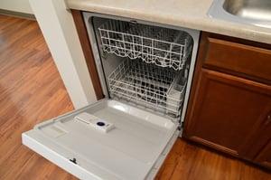 Marlowe Court - Dishwasher