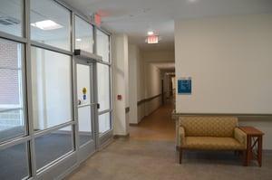 Marlowe Court - Lobby