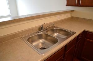 Marlowe Court - Kitchen Sink