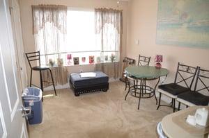 Trent Village Senior Living - Bedroom