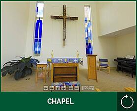 Chapel Virtual Tour