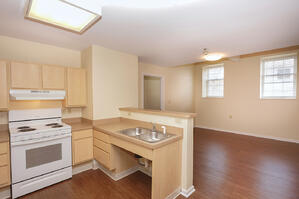 St. Pius Place - Kitchen and Dining Area