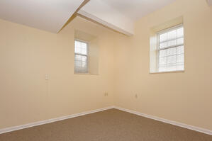 St. Pius Place - Living Room