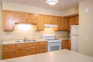 Madison Villa - Apartment Kitchen